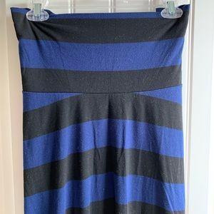 Old Navy Maternity Maxi Skirt - XL